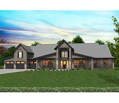 Barn house plans texas Plan