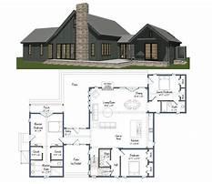 Barn inspired house plans.aspx Plan