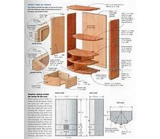 Barn wood wall cabinet Plan