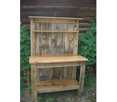 Barnwood furniture plans.aspx Plan