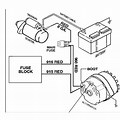 Alton alternator wiring diagram love wiring diagram ideas wiring diagram for car alternator carlplant asfbconference2016 Images