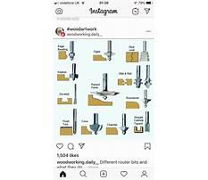 Basic furniture building tools Plan