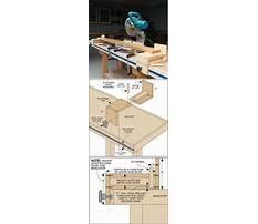 Basic woodworking tools Plan