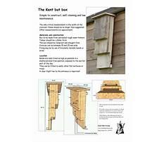 Bat house canada.aspx Plan