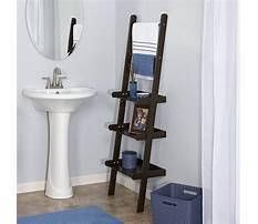 Bathroom ladder shelf.aspx Plan