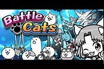Battle Cats Music for 1 Hour Future Rush Theme