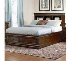 Bed with drawers underneath plans.aspx Plan