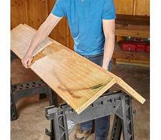 Beginner woodworking projects plans Plan