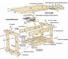 Bench woodwork plans aspx file Plan