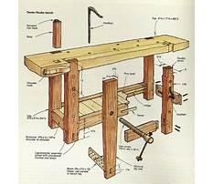 Bench woodwork plans.aspx Plan