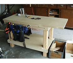 Bench woodworking plans.aspx Plan