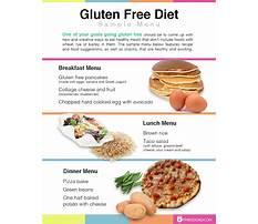 Benefits of gluten free diet livestrong Plan