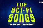 Best Sci-Fi Music
