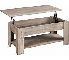 Best coffee tables on amazon Plan