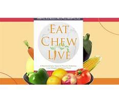 Best diet chews Plan