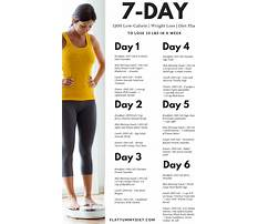 Best diet for women over 50 to loose belly fat Plan