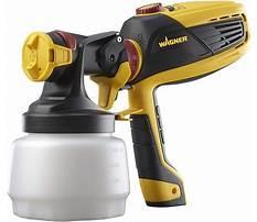 Best home paint sprayer.aspx Plan
