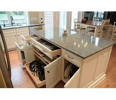 Best kitchen island cabinets Plan
