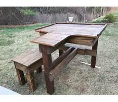 Best shooting bench plans.aspx Plan