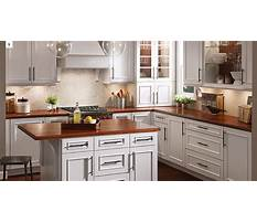 Best wood cabinet finishes Plan