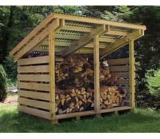 Best wood shed design.aspx Plan