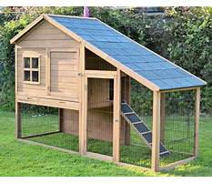 Big cheap bunny cages Plan