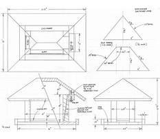 Bird feeder plans aspx Plan