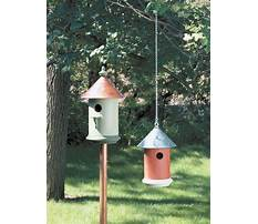 Birdhouse woodworking projects Plan