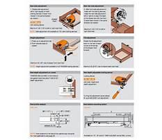 Blum drawer hardware.aspx Plan