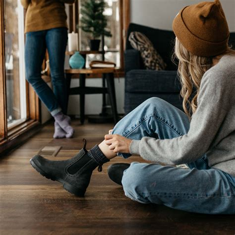 Blundstone Boots For Women