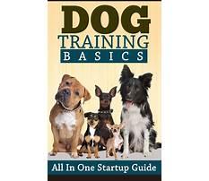 Books on dog training.aspx Plan