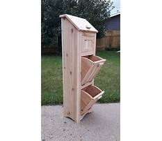 Boxes for storage cubes Plan