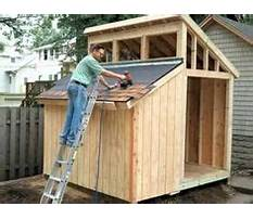 Bq garden shed.aspx Plan