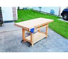 Build a cheap workbench.aspx Plan