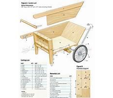 Build a garden cart plans Plan