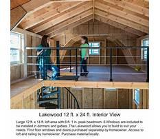 Build a shed kit home depot.aspx Plan