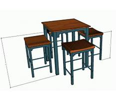 Build a step stool aspx format Plan