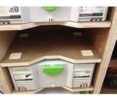 Build wood shelves in a ram promaster Plan