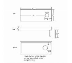 Building a cornhole board.aspx Plan