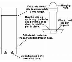 Building a pvc bird feeder plans Plan