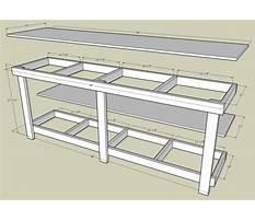 Building a workbench in the garage.aspx Plan