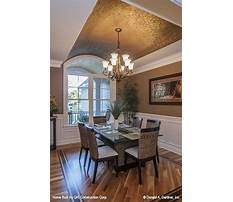 Building dining room table.aspx Plan