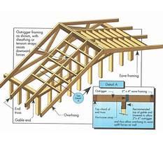 Building gable roof.aspx Plan