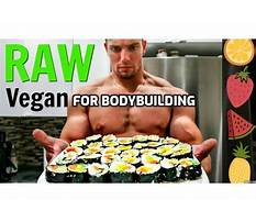 Building muscle raw vegan diet Plan