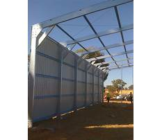 Building shed foundation.aspx Plan