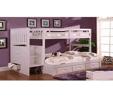 Bunk bed plans lowes Plan