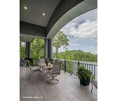 Cabin plans with covered porch.aspx Plan