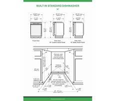Cabinet plans for a dishwasher.aspx Plan