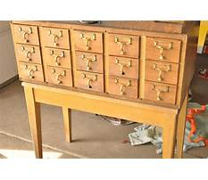 Cabinets to go catalog Plan