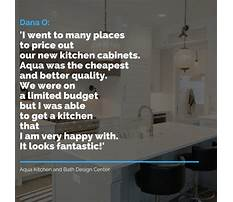 Cabinets to go reviews nj Plan